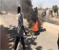 مقتل شخصين على الأقل في تظاهرات في تشاد