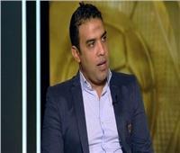 تغريم أسامة حسن 10 آلاف جنيه في سب شوبير