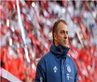 بايرن ميونخ يعلن عن «خليفة هانز فليك» في تدريب الفريق الموسم المقبل