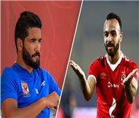 صالح جمعة: أنا أفضل من قفشة وعبدالله السعيد.. وحسام غالي كان بيضربنا
