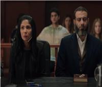 هل ستوافق منى زكي على الزواج من محمد فراج في «لعبة نيوتن»؟