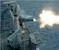 حاملة الطائرات «جيرالد فورد» تختبر جميع أسلحتها | فيديو
