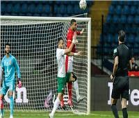 مدرب المصري: فعلنا ما عجز عنه الزمالك في مباراة الأهلي