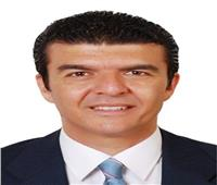 غرفة الجيزة التجارية تبحث مضاعفة الصادرات إلى لبنان