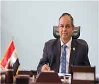 الشحات غتورى.. رئيسًا لمصلحة الجمارك  أول مايو المقبل