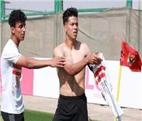الزمالك يتقدم ببلاغ للنيابة العامة ضد اتحاد الكرة بسبب إمام عاشور
