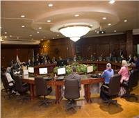 ترقية 11 عضواً بهيئة التدريس.. وتعيين 10 مدرسين بجامعة طنطا
