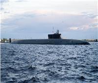 البحرية الروسية تسحب الغواصة النووية «دلتا 4» في عام 2022