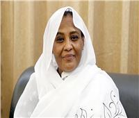وزيرة الخارجية السودانية تطالب بسحب القوات الإثيوبية من منطقة أبيي