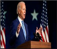 بايدن: سنحافظ على الحضور العسكري الأمريكي القوي في الشرق والغرب