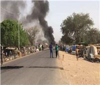 6 قتلى في التظاهرات بالتشاد