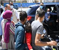 الرئيس السيسي يتفقد عددًا من الطرق والمحاور بشرق القاهرة |صور