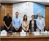 «إعلام القاهرة» تنظم ملتقي «رؤية» بالتعاون مع «إعلام عجمان» الإماراتية