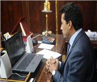 وزير الشباب ومؤسسة زايد العليا لأصحاب الهمم يطلقان برنامج «جسور الأمل»