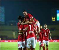 قبل مواجهة الجونة  11 فوزا وهزيمة وحيدة كشف حساب الأهلي بالدوري