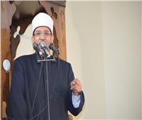 وزير الأوقاف: ديننا لا يعرف البغي ولا الاعتداء ولا يتشوف للدماء