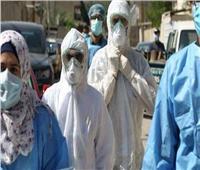 الصحة العراقية: 32 وفاة و6 آلاف 405 إصابات جديدة بكورونا