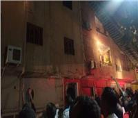 النيابة تستمع لشهود العيان وتستعجل التحريات حول حريق كنيسة العمرانية