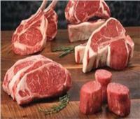 أسعار اللحوم في الأسواق بالتاسع عشرأيام شهر رمضان المبارك
