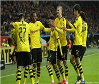 الليلة .. دورتموند في مواجهة هولشتاين كيل في نصف نهائي كأس ألمانيا