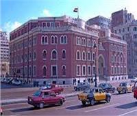 جامعة الإسكندرية الثالث محلياً في تصنيف RUR العالمي