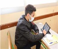 استدعاء طلاب الصفين الأول والثاني الثانوي بالمنيا لأداء امتحانات 4 مواد