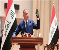 رئيس الوزراء العراقي: عازمون على دحر الإرهاب ومنع السلاح المنفلت