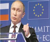 ألمانيا ترفض عقوبات روسيا على مسئولين أوروبيين