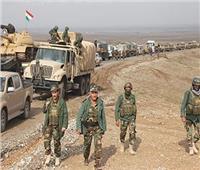 مقتل 7 من «البشمركة» في هجوم لداعش شمال العراق