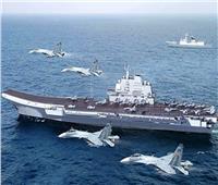 الصين تعارض تحركات البحرية الأمريكية القريبة من حدودها