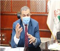 وزير القوى العاملة: البلد تزدهر بـ«عرق العمال»