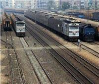 حركة القطارات  «السكة الحديد» تعلن تأخيرات خطوط الصعيد.. اليوم الأحد 2 مايو