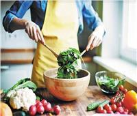 نصائح غذائية لتقوية الجهاز المناعي خلال شهر رمضان
