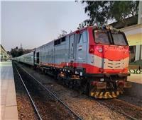 «السكة الحديد» تقرر تخفيض سرعة القطارات لهذا السبب
