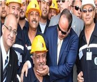 خبير: مصر بها 30 مليون عامل.. وتطويرهم من أولويات الرئيس| فيديو
