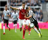 انطلاق مباراة أرسنال ونيوكاسل في الدوري الإنجليزي| بث مباشر