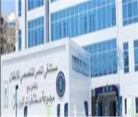 مصرع طفلة في حادث سيارة ببورسعيد