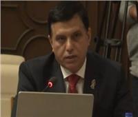 البرلمان العربي يدعو لدعم مبادرات تمكين الشباب في إطار التعافي منكورونا