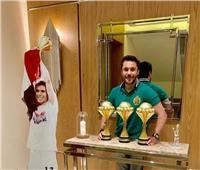 عيد ميلاد الصقر «أحمد حسن»| محطات مؤثرة لصائد البطولات وعميد لاعبي العالم