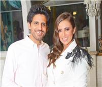 حمدي الميرغني وزوجته: الجمهور صاحب الفضل علينا ومصدر قوتنا