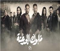 مصطفى شعبان وعمرو سعد يسرقان ألماظ عمرو عبدالجليل في «ملوك الجدعنة»
