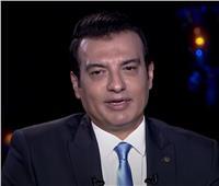إيهاب توفيق: «الجيل بتاعنا مكنش فيه حد يبقى رقم واحد ولا حد أعلى من التاني»