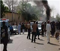 مقتل وإصابة 22 عسكرياً بهجوم مسلحين غرب النيجر