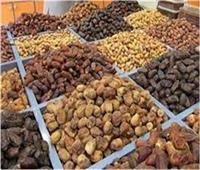 ننشر أسعار البلح في اليوم الـ21 من شهر رمضان