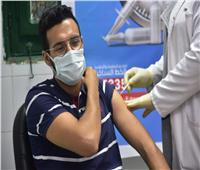وزيرة الصحة: تطعيم 4 آلاف مواطن ضد فيروس كورونا في قنا