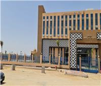 عبدالغفار: مستشفى العاشر الجامعي إضافة قوية لمنظومة الرعاية الصحية