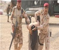 الشرطة العراقية: تدمير 3 أوكار لعصابات داعش في محافظة كركوك