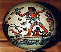 قصة أكلات شم النسيم عند الفراعنة: السمك «من الجنة» والبصل «شفاء»