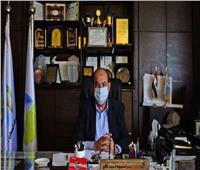 رئيس شركة الصرف الصحي بالإسكندرية يحذر من مخاطر الوصلات الخلسة