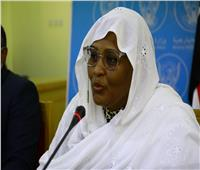 وزيرة الخارجية السودانية: الملء الثاني لسد النهضة قضية أمن قومي